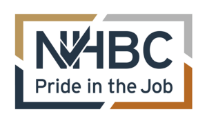 NHBC Pride in the Job Award Winner